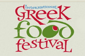 Little Rock Greek Food Festival