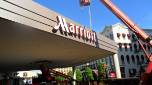 April 30,2013 Marriott Takes Over Peabody