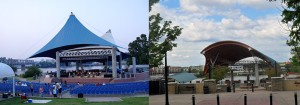 old-and-new-roof-little-rock-river-market-amphitheatre-riverfest-arkansasfunguide-us